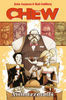 Cover of Chew vol. 3