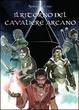 Cover of Il ritorno del cavaliere arcano