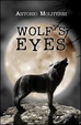 Cover of Wolf's eyes