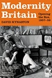 Cover of Modernity Britain
