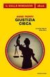 Cover of Giustizia cieca