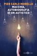 Cover of Macchia, autobiografia di un autistico