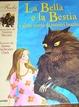 Cover of La Bella e la Bestia e altre storie di mostri buoni