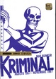 Cover of Kriminal vol. 11