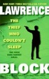 Cover of The Thief Who Couldn't Sleep
