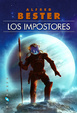 Cover of Los impostores