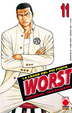 Cover of Worst vol. 11
