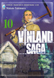 Cover of Vinland Saga vol. 10