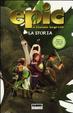 Cover of La storia. Epic. Il mondo segreto