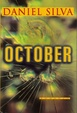 Cover of October