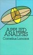 Cover of Applied Analysis