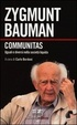 Cover of Communitas