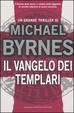 Cover of Il vangelo dei templari