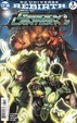 Cover of Green Lanterns Vol.1 #1