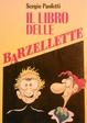 Cover of Il libro delle barzellette