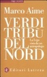 Cover of Verdi tribù del Nord