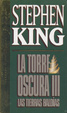 Cover of La Torre Oscura, vol. 3