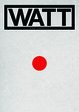 Cover of Watt