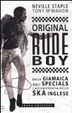Cover of Original rude boy