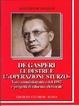 Cover of De Gasperi, le Destre e l'«operazione Sturzo»