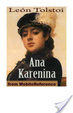 Cover of Ana Karenina (Spanish Edition) (Mobi Classics)
