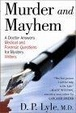 Cover of Murder and Mayhem