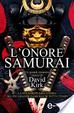 Cover of L'onore del samurai
