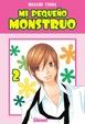 Cover of Mi pequeño monstruo #2