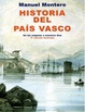 Cover of Historia del País Vasco
