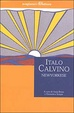 Cover of Italo Calvino Newyorkese