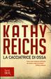 Cover of La cacciatrice di ossa