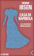 Cover of Casa di bambola