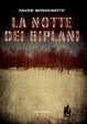 Cover of La notte dei biplani