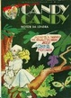 Cover of Candy Candy n. 38