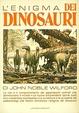 Cover of L'enigma dei dinosauri