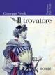 Cover of Giuseppe Verdi - Il Trovatore