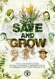 Cover of Save and Grow