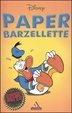 Cover of Paperbarzellette