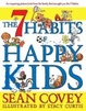 Cover of The 7 Habits of Happy Kids