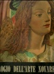 Cover of Elogio dell'arte novarese