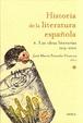 Cover of Historia de la literatura española, vol. 8