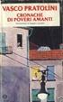 Cover of Cronache di poveri amanti