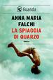Cover of La spiaggia di quarzo