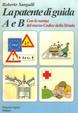 Cover of La patente di guida A e B