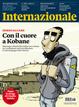 Cover of Internazionale n. 1085 • Anno 22
