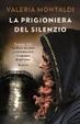 Cover of La prigioniera del silenzio