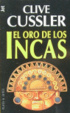 Cover of El oro de los Incas