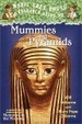 Cover of Mummies and Pyramids
