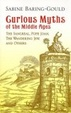 Cover of Curious Myths of the Middle Ages
