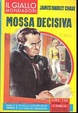Cover of Mossa decisiva